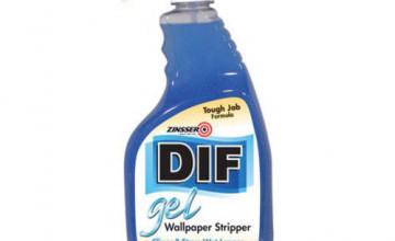 DIF Wallpaper Remover Zinsser