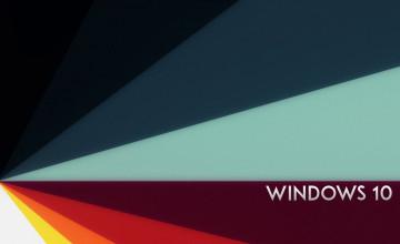 Different Wallpaper Windows 10