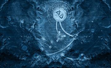 Digital Alchemy Wallpaper