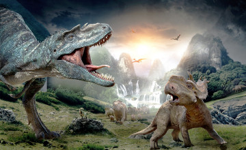 Dinosaurs Wallpapers Download
