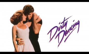 Dirty Dancing Desktop Wallpaper