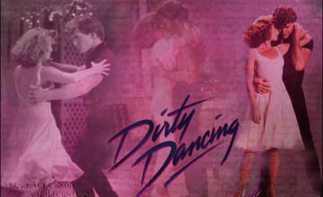 Dirty Dancing Wallpaper