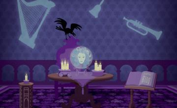 Disney Blogs Wallpaper