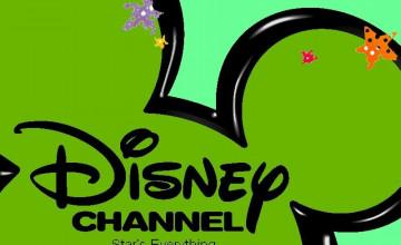 Disney Channel Wallpaper