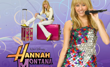 Disney Channel Wallpapers