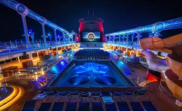 Disney Cruise Wallpaper