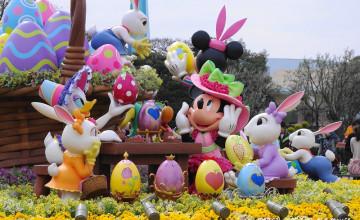 Disney Easter Wallpaper and Screensavers