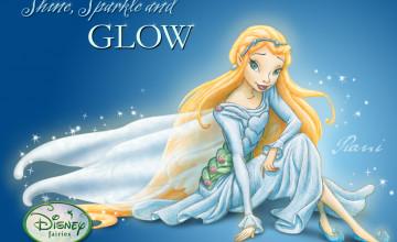 Disney Fairies Wallpaper