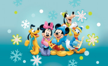 Disney Free Wallpaper for Desktops