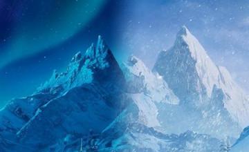 Disney Frozen Wallpaper for Tablets