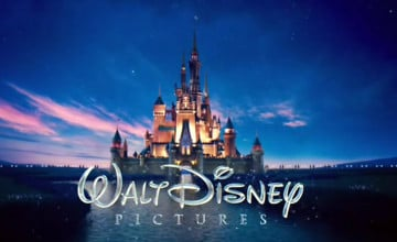 Disney Logo Wallpaper