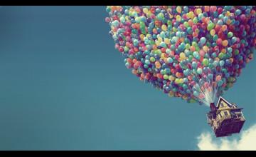 Disney Pixar Desktop Wallpaper