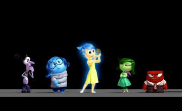 Disney Pixar Wallpaper