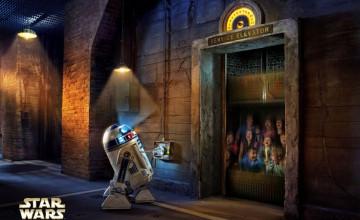 Disney Star Wars Desktop Wallpaper