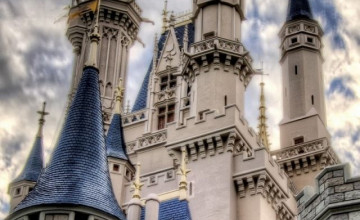 Disneyland iPhone Wallpaper
