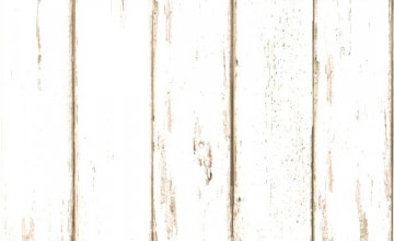 Distressed Faux Wood Wallpaper