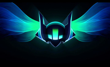 DJ Sona Animated Wallpaper