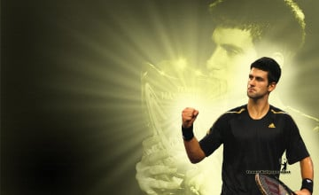 Djokovic Wallpaper
