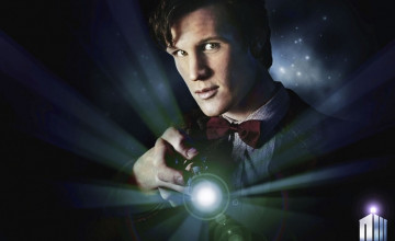 Doctor Who 11th Doctor Wallpaper