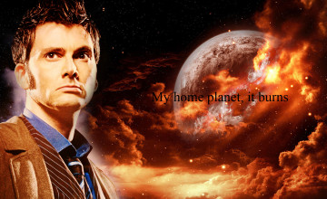 Doctor Who Wallpaper 10th Doctor