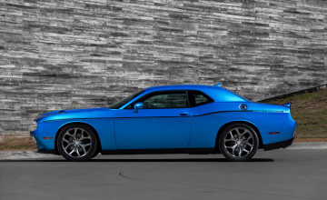 Dodge Challenger Wallpaper Widescreen