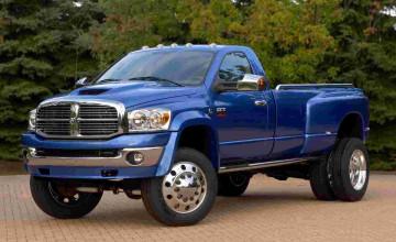 Dodge Trucks Pictures Wallpaper