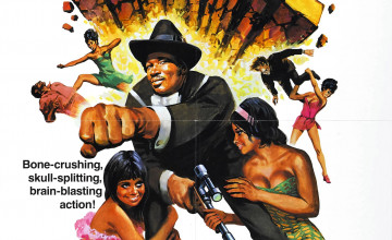 Dolemite Wallpaper