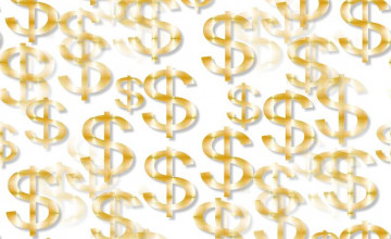 Dollar Sign Wallpaper