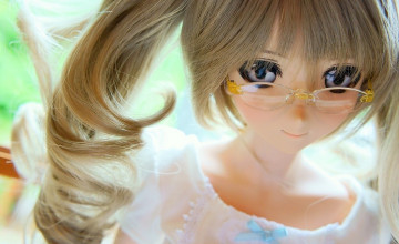 Dolls HD Wallpapers