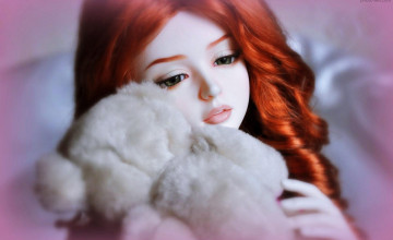 Dolls Wallpapers Beautiful