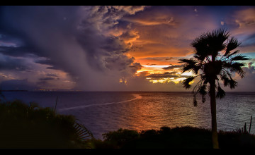 Dominican Republic Desktop Wallpaper 1080p