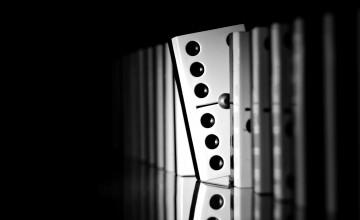 Dominos Background