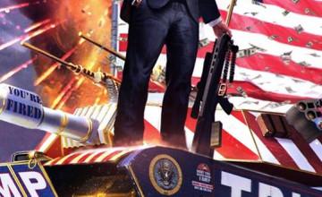 Donald Trump 2020 Wallpapers