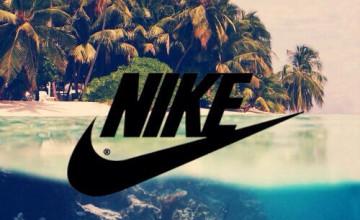Dope Nike Wallpaper