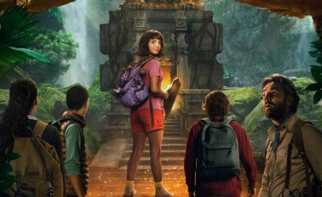 Dora And The Lost City Of Gold 2019 Wallpapers