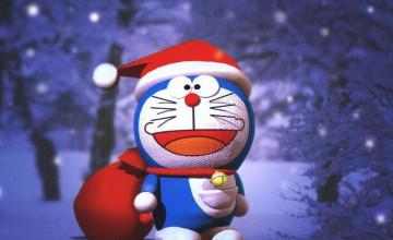 Doraemon 3D Wallpaper 2016