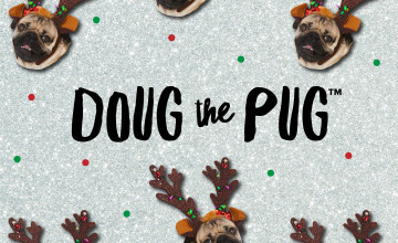 Doug The Pug Wallpapers