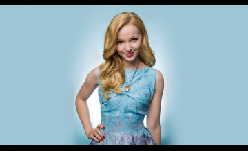 Dove Cameron 4K Wallpapers