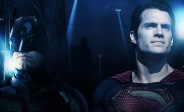 Download Batman vs Superman Wallpapers
