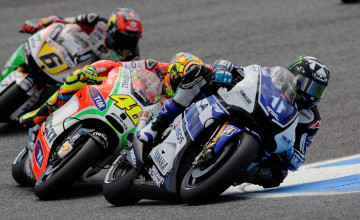 Download Free MotoGP Wallpaper