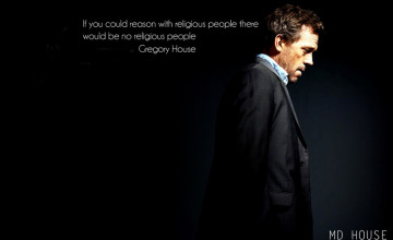 Dr House Background