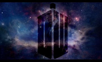 Dr Who Desktop Wallpaper