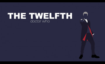 Dr Who Peter Capaldi Wallpaper