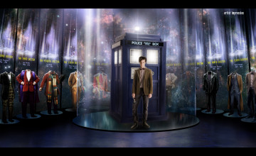 Dr Who Wallpaper Downloads