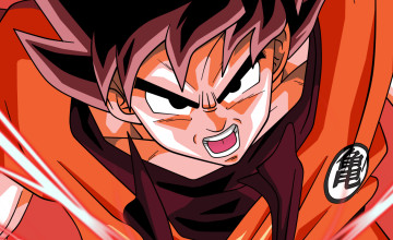 Dragon Ball iPhone XR Wallpapers