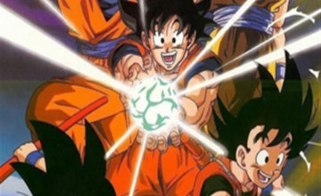 Dragon Ball Wallpaper iPhone