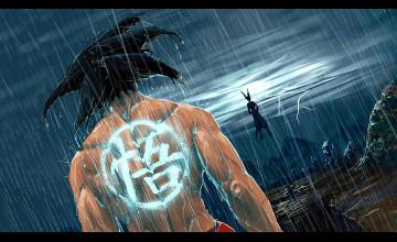 Dragon Ball Z Wallpaper 1080p