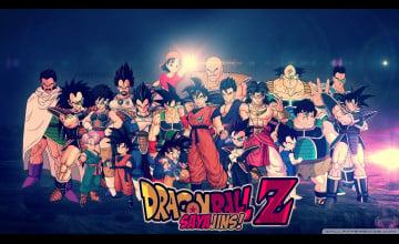 Dragon Ball Z Wallpaper Hd
