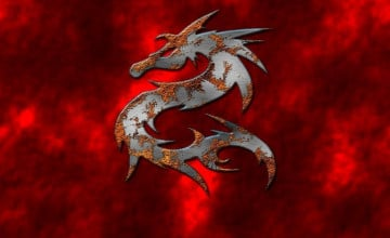 Dragon Wallpaper Background