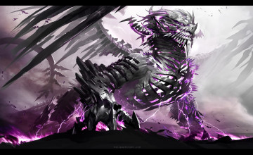 Dragon Wallpaper Desktop